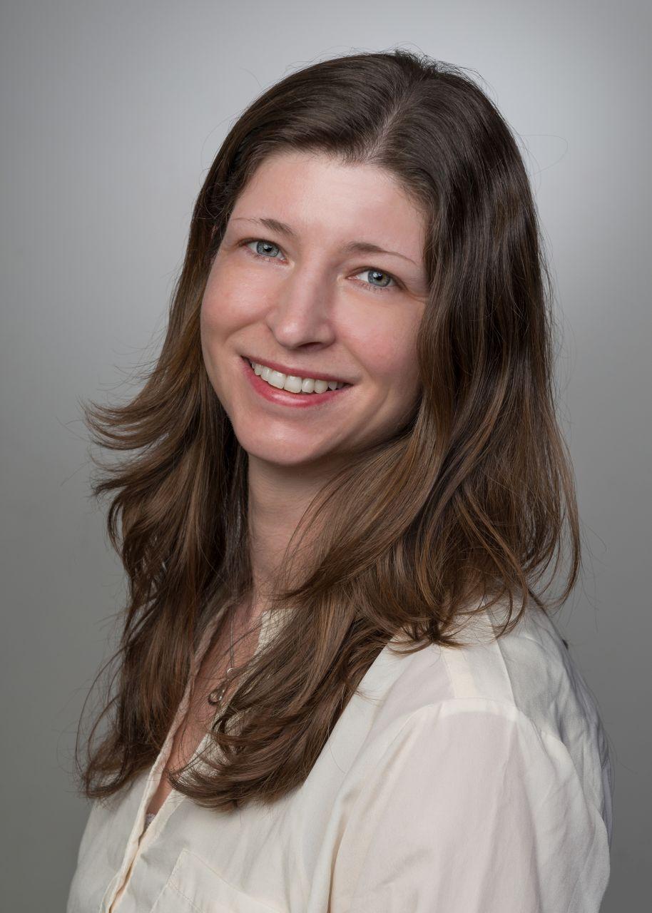 Katrin Holstein