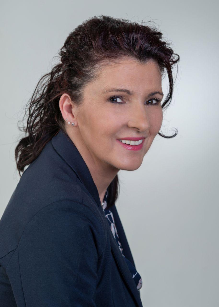 Michaela Donnert